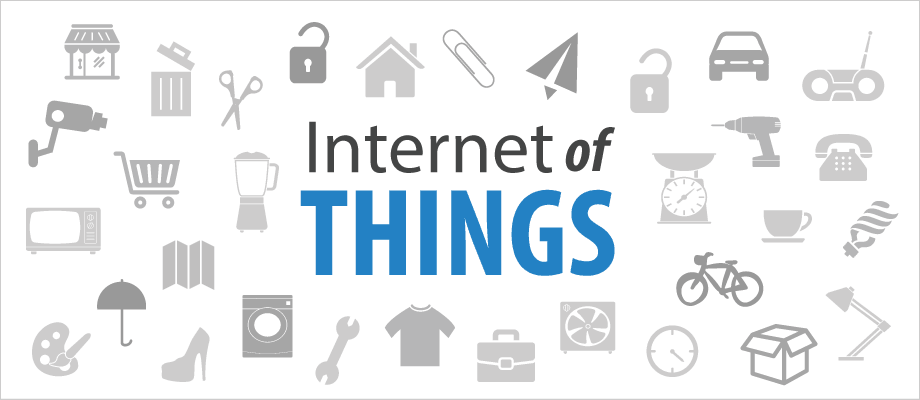 Internet of Things (IoT) Platform for Industrial and Enterprise
